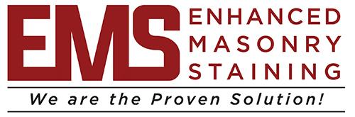 enhanced masonry staining logo