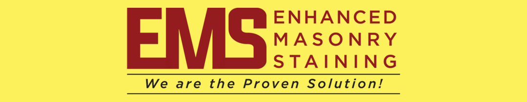 Enhanced Masonry Staining | Serving Customers in Pennsylvania & West Virginia